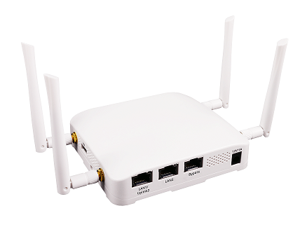 4ipnet HSG326 Hotspot Gateway 802.11ac Access Point (1.2 Gbps)