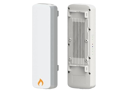 IgniteNet SF-AC866 5GHz PTP Link (866 Mbps)