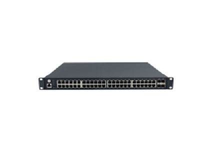 Open-Mesh S48 Switch PoE Cloud-Managed (48 Port)