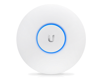 UniFi UAP-AC-LITE 802.11ac Access Point (1.17 Gbps)