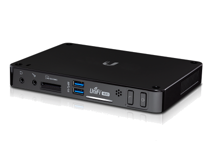 UniFi UVC-NVR Network Video Recorder (500 GB)